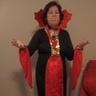 Photo #2 - Vampire costume
