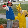 Photo #2 - Pikachu and Ash Ketchum