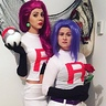 Photo #1 - Team Rocket full lenght