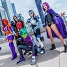 Photo #2 - Teen Titans