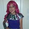 Photo #4 - Starfire.  Teen Titans Go