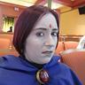 Photo #4 - Raven Makeup