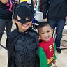 Photo #2 - ROBIN and Batman