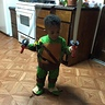 Photo #1 - Teenage Mutant Ninja Turtle Leonardo