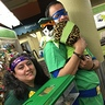 Photo #1 - TEENAGE MUTANT NINJA TURTLES FAMILY