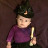 Photo #1 - Cutest witch ever!