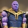 Photo #1 - Thanos