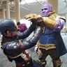 Photo #2 - Thanos