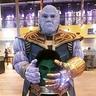 Photo #3 - Thanos