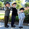 Photo #1 - Three Stooges