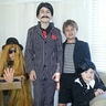 Photo #1 - The Spooky, Kooky, Ooky Naquin Family