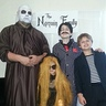 Photo #3 - The Boys as The Addams Family