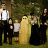 Photo #1 - They're creepy and they're kooky, and altogether spooky! The Addams Family