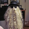 Photo #4 - Cousin Itt- Our 9 year old