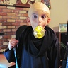 Photo #5 - Uncle Fester- Our 7 year old