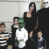 Photo #1 - The Family Addams going to town