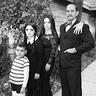 Photo #1 - The Creepy Addams Family Portrait