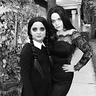 Photo #3 - Morticia and Wednesday: Like Mother, Like Daughter
