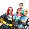 Photo #1 - The Bat Family