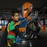 Photo #5 - Deathstroke