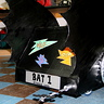 Photo #4 - The Batmobile