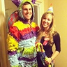 Photo #2 - The Birthday Girl and her Piñata