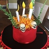 Photo #2 - La Muerte Hat