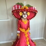 Photo #1 - The Book of Life La Muerte