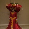 Photo #5 - The Book of Life La Muerte