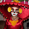 Photo #8 - The Book of Life La Muerte