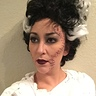 Photo #3 - The Bride of Frankenstein