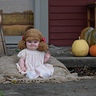 Photo #2 - The Cabbage Patch Doll
