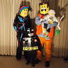 Photo #1 - Lego movie cast