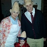 Photo #1 - The Coneheads