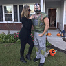 Photo #3 - Bane loves Catwoman!