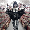 Photo #1 - The Demon from KISS