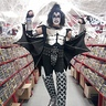 Photo #2 - The Demon from KISS