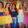 Photo #1 - all the princesses!
