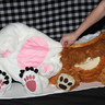 Photo #3 - Phoenix and Gryphon's Stuffed Animal Costumes