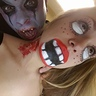Photo #2 - The Doll and the Demonic Vampire