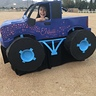 Photo #3 - The Endure Monster Truck
