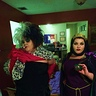 Photo #3 - The Evil Queen (right)