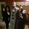 Photo #4 - The Evil Queen (right) and Twisty the Clown (centered)