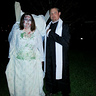 Photo #1 - reagan and the priest