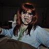 Photo #2 - The Exorcist Regan
