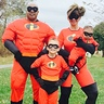 Photo #1 - The Incredibles Family