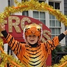 Photo #5 - The Tiger