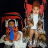 Photo #1 - Ready For Church Trunk Or Treat