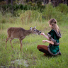 Photo #4 - The Deer Whisperer