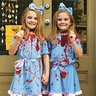 Photo #1 - The Grady Twins (The Shining)